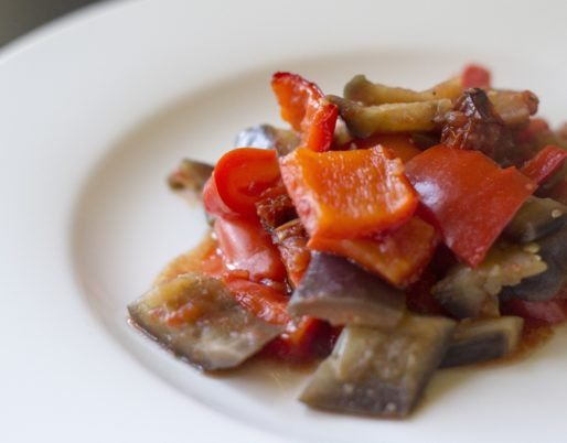 Caponata weight watchers